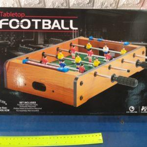 שולחן כדורגל | כדורגל שולחן