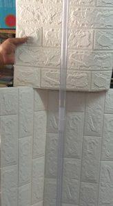 סטנד לבלונים | עמוד לבלונים מפלסטיק גובה 1.20 מטר