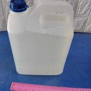 בועות סבון למילוי | מילוי למכונת בועות | בועות סבון סיליקון 5 ליטר