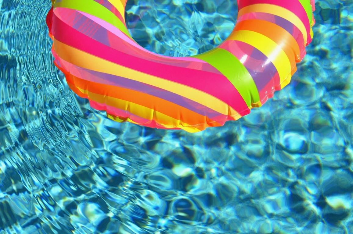 להרגיש כמו בפארק מים בחצר הבית שלכם!