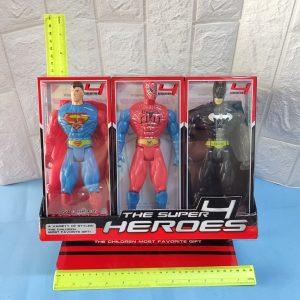 גיבורי על | גיבורי על דמויות | גיבורי על בובות | יחידה בקופסה