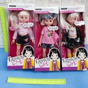 בובת אופנה | בובה גדולה | בובה בקופסה