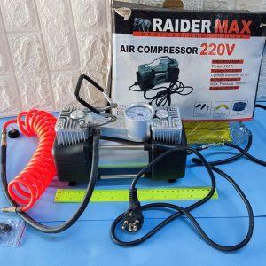 קומפרסור אוויר | משאבה לבלונים כדורים מזרונים ורכב | קומפרסור חשמלי 220V